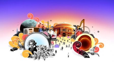 BBC Proms Plus 2012: Music Walk