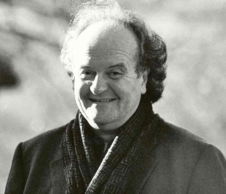 Wolfgang Rihm at 60