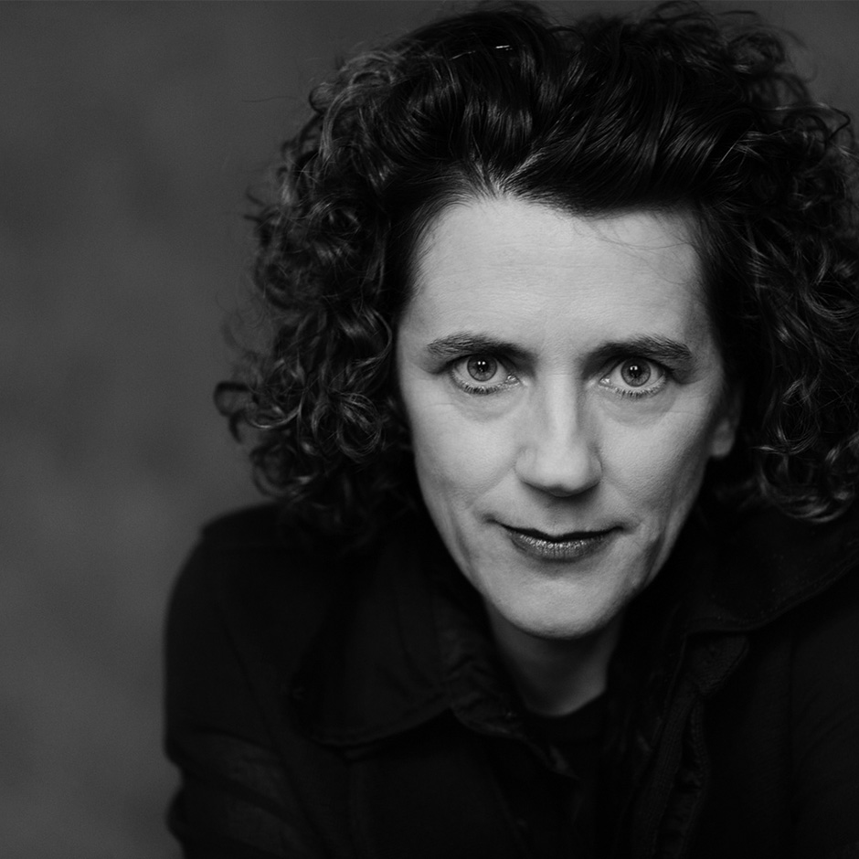 Image of Olga Neuwirth