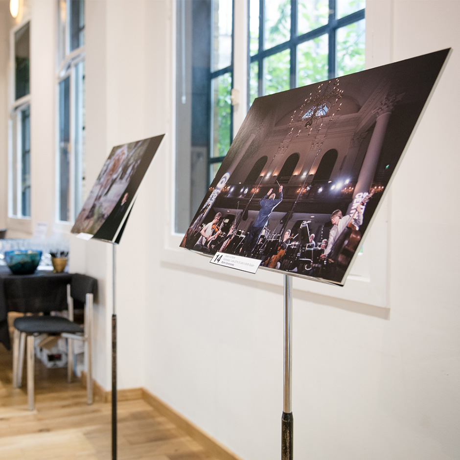 Through the Lens Exhibition Event image