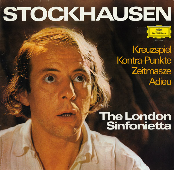 Stockhausen album
