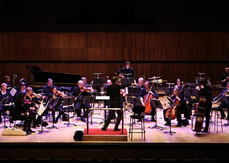 Our mission | London Sinfonietta