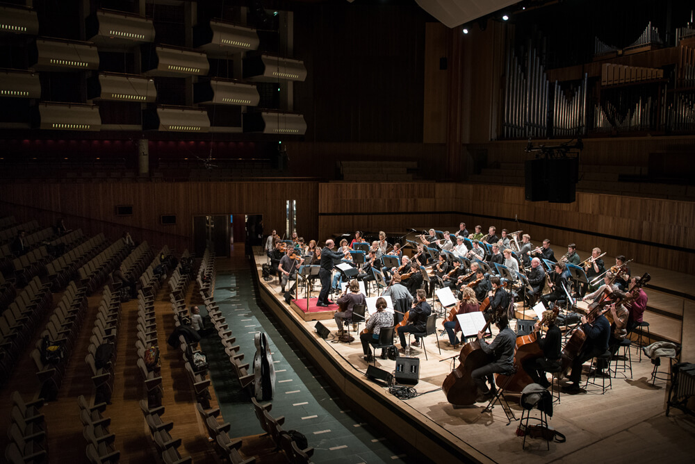 royal academy of music london sinfonietta. Black Bedroom Furniture Sets. Home Design Ideas