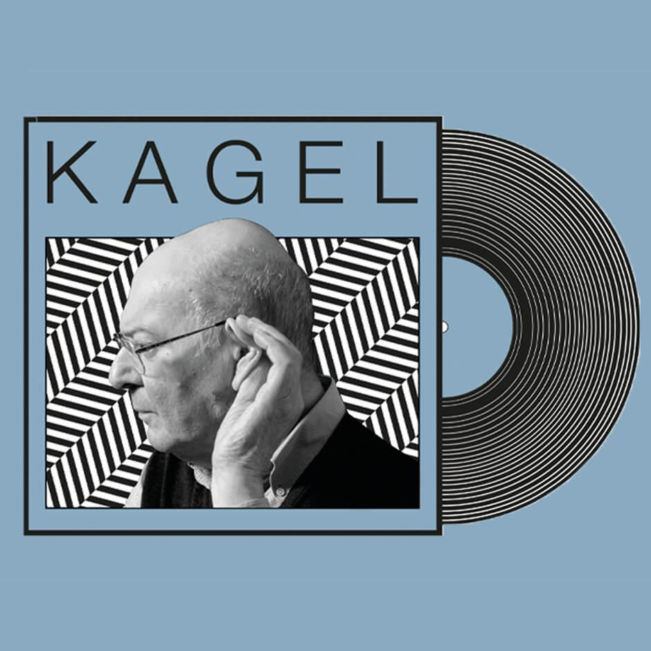 Turning Points: Kagel