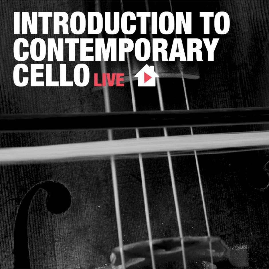 Introduction to Contemporary Cello