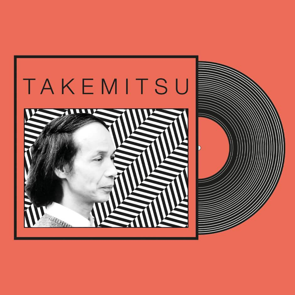 Turning Points: Takemitsu