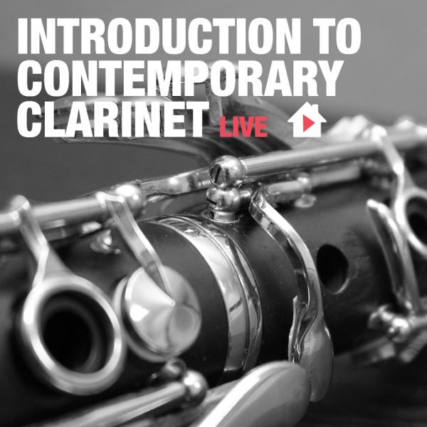 Introduction to Contemporary Clarinet