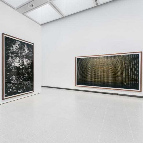 Response: Andreas Gursky image
