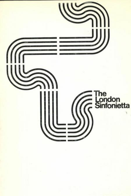 1973 - Stockhausen: Stop, 9 March, generously supported by Dennis Davis