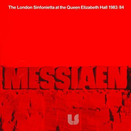 1983 - Messiaen 75th Birthday Concert, 11 October