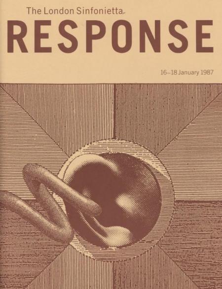 1987 - Response series, 16–18 January