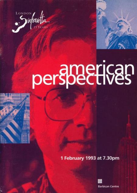 1993 - American Perspectives, 1 February