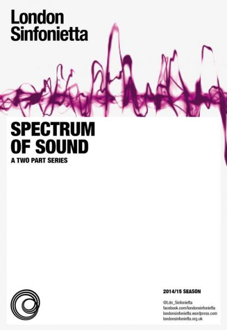 2015 - Spectrum of Sound series, 27 February–28 March