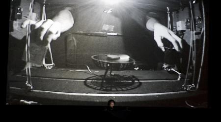 Black Box Music - conductor