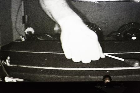Black Box Music - close up