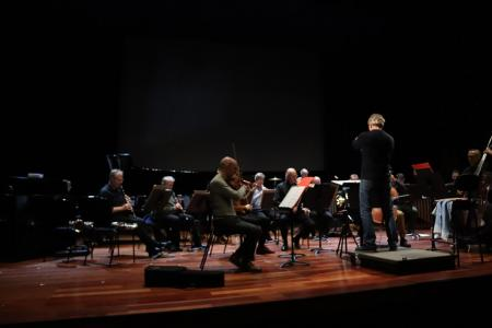 Sound Across A Century - London Sinfonietta