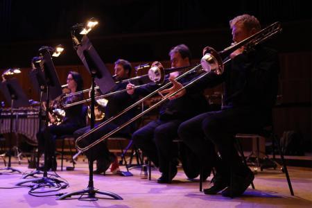 in vain at Royal Festival Hall, April 2017