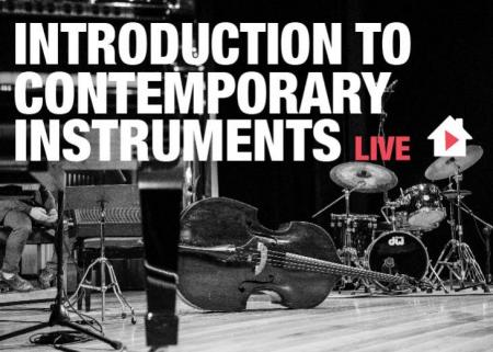 Introduction to Contemporary Instruments