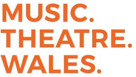 Music Theatre Wales logo
