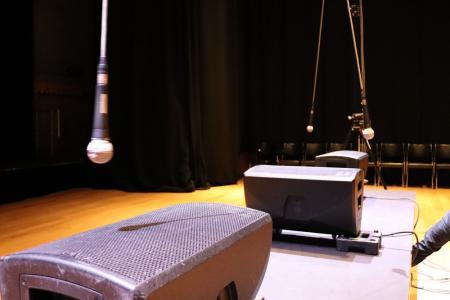 Pendulum Music