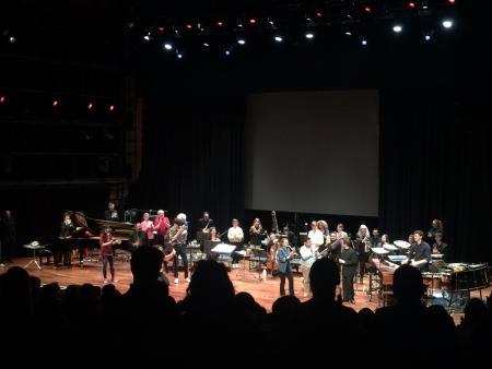 Orango - full stage