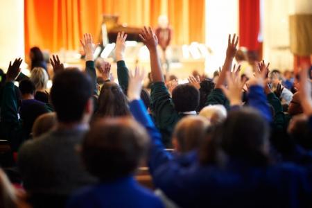 Sound Out Schools Concert