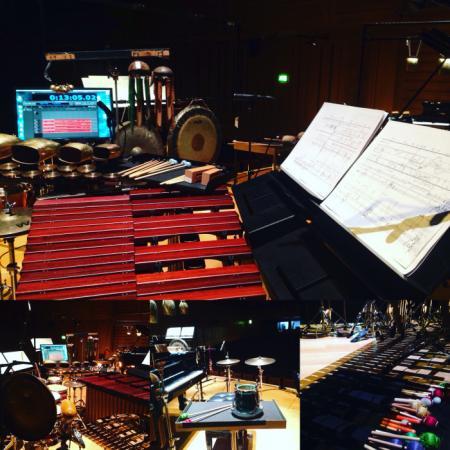 Turning Points: Stockhausen 15 10 16