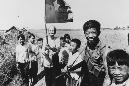 Image of Vietnamese nationalism