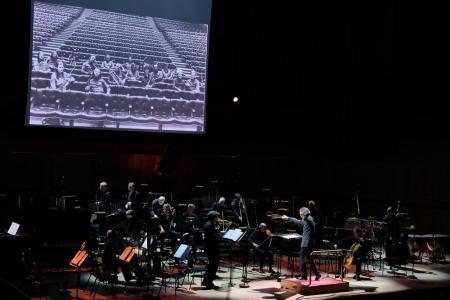 Encore! conducted by Vladimir Jurowski © Mark Allan