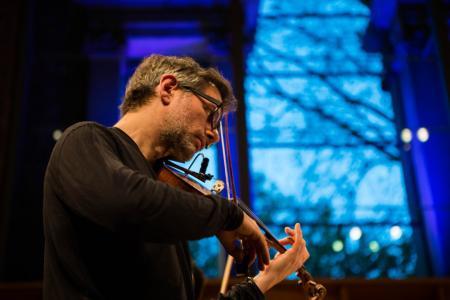 Mix: London Sinfonietta & Marius Neset 18 11 16