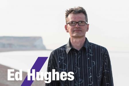 Ed Hughes