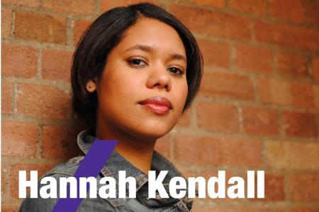 Hannah Kendall
