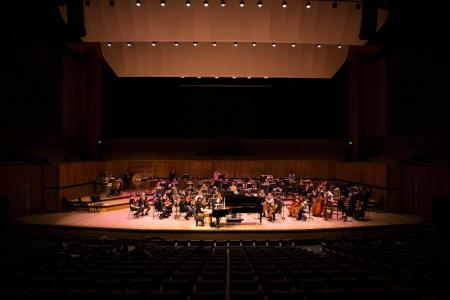 In Seven Days, Royal Festival Hall by Claudia Greco