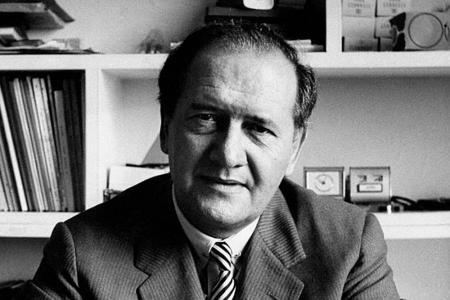 Mario Tobino, Italy