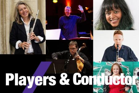 Players & Conductor