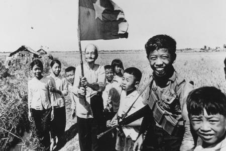 Image of Vietnamese nationalism