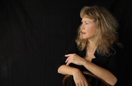 Zoë Martlew