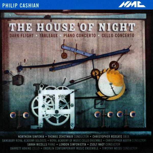 Philip Cashian: The House of Night