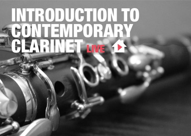 Contemporary Clarinet