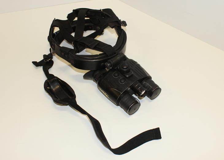 Night Vision Goggles image