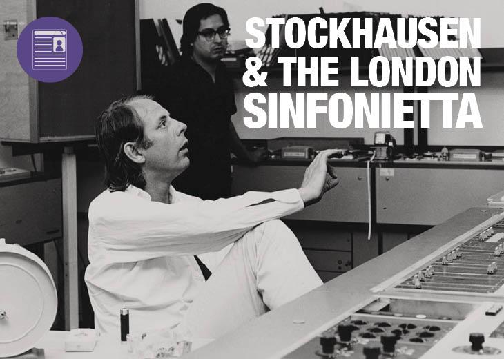 Stockhausen