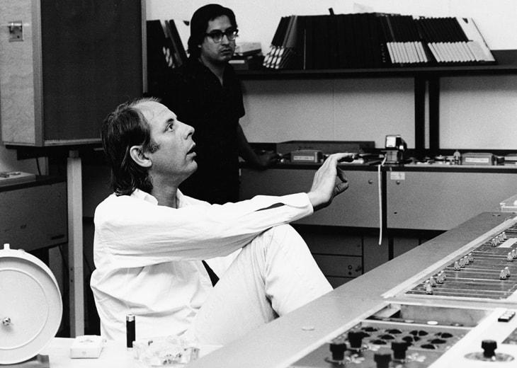 Stockhausen image