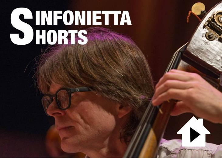 Double Bass Sinfonietta Shorts