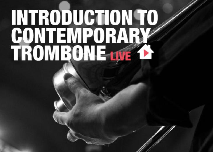 Contemporary Trombone