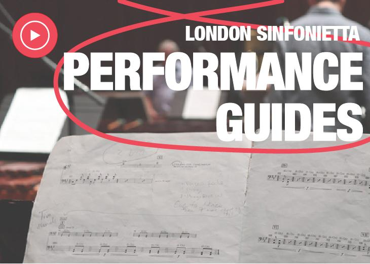 Performance Guides